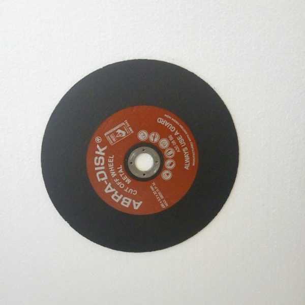 Abra Cutting Disk