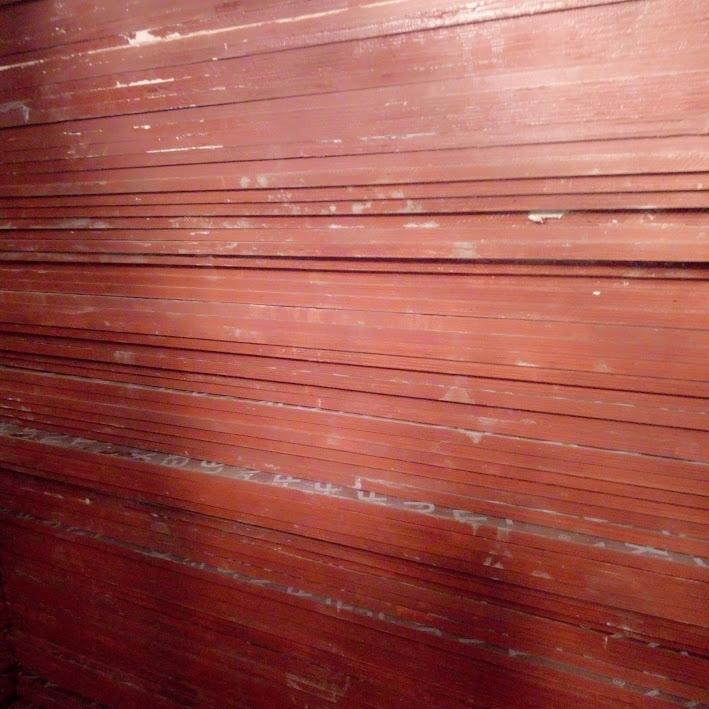Marine Boards 8ft X 4ft X 18mm Marine Plex Waterproof Film