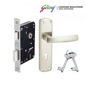 Godrej Mortice Door Lock