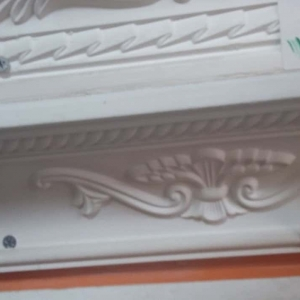 Gypsum Powder Cornice 02