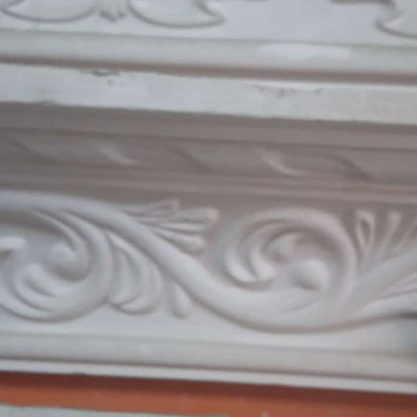 Gypsum Powder Cornice 07