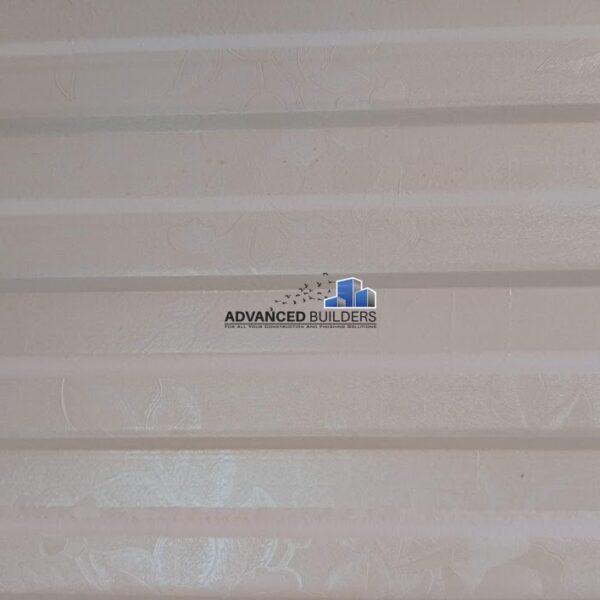 T & G Plastic Ceiling HM 028