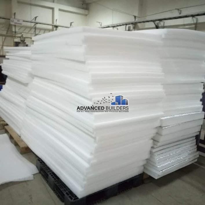 PE Styrofoam