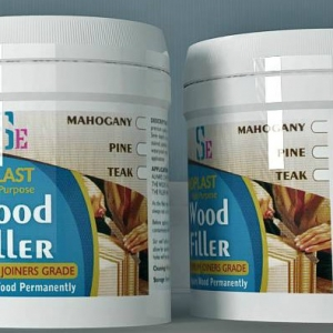 Shazad wood filler 250ml