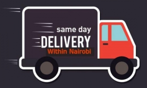 Same Day DeliveryTruck