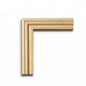 Cypress Architrave 50mmx25mm per foot