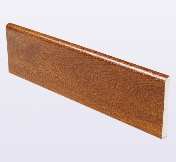 Mahogany Skirting