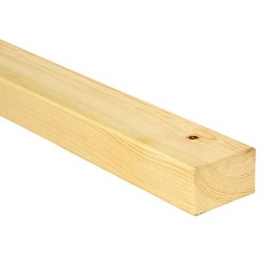 Timber 3 by 2 Inches