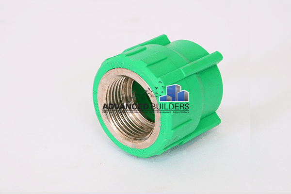 PPR Female Adapter Socket 32mm