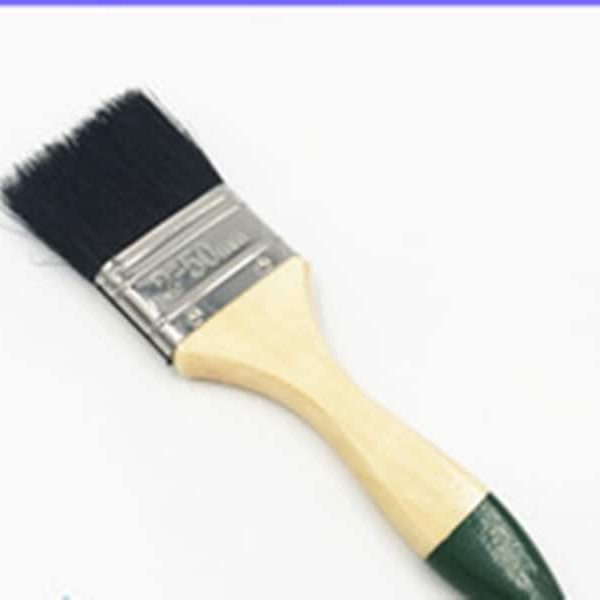 green tip brush 2
