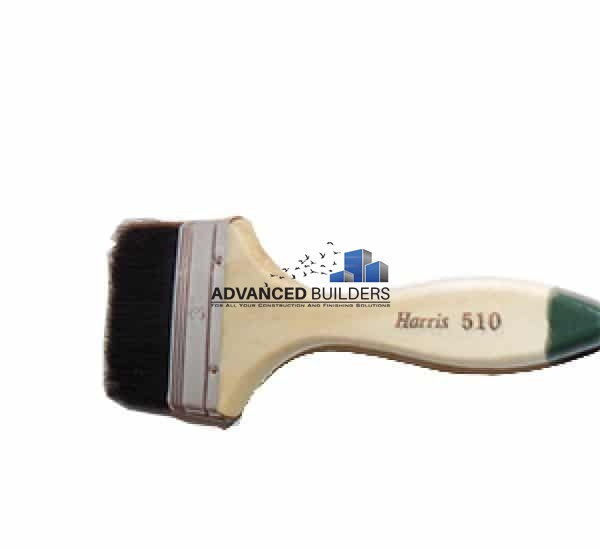 Harris Green Tip Paint Brush 5""