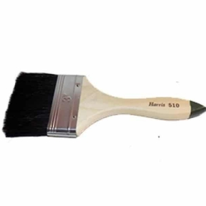 Harris Green Tip Paint Brush 4""