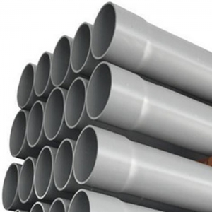 PVC Waste Pipes 2""