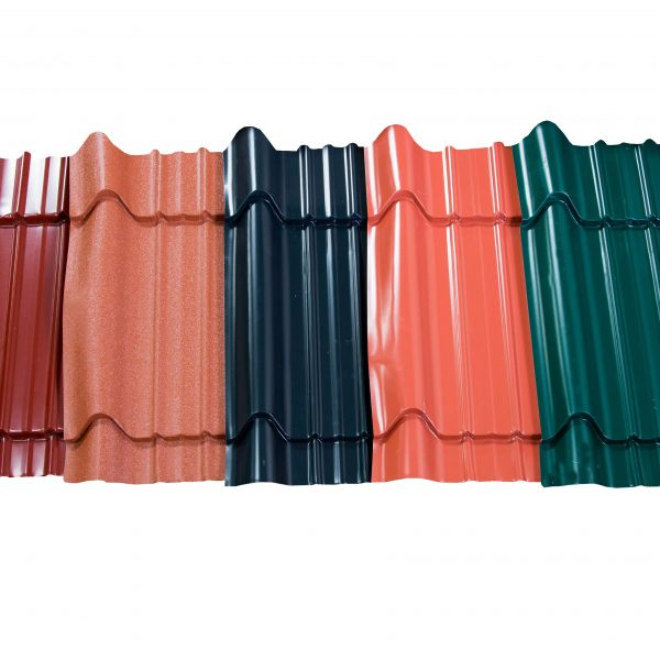 Top Roof Dura Tile 0.32mm