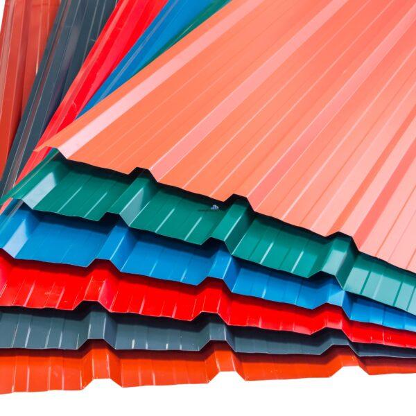 Top Roof Imara Profile 0.25mm