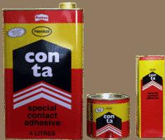 Con Ta Glue 4 Liter