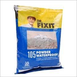 Waterproof Cement Dr Fix It 1/2Kg