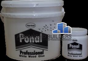 Ponal Professional Glue 4 Liter