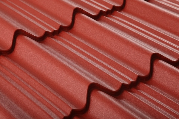 Versatile Iron Sheet 2 Meters