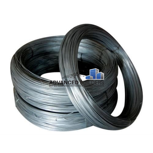 Binding Wire 16 Gauge (25Kg)
