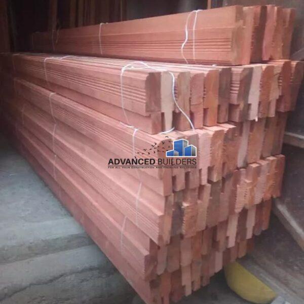 mahogany frames