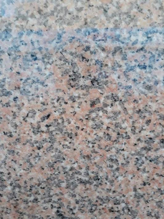 Granite Brown and black speckled