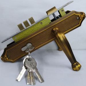 Cylinder Lock 270 ACC