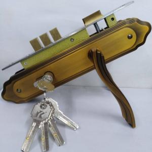 Cylinder Lock 301 ACC