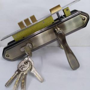 Cylinder Lock 51 NBNP