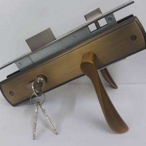 Cylinder Lock 62 ABB