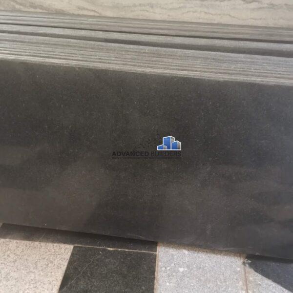 Kenya Black Granite