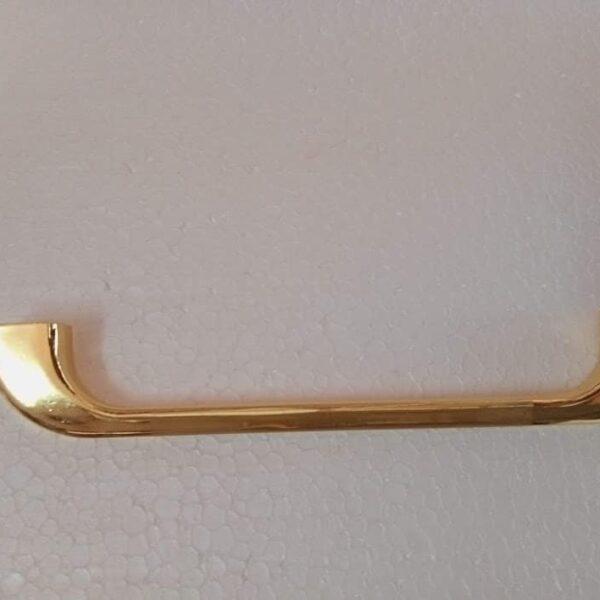 """Drawer Handles Brass 117 8"""""""