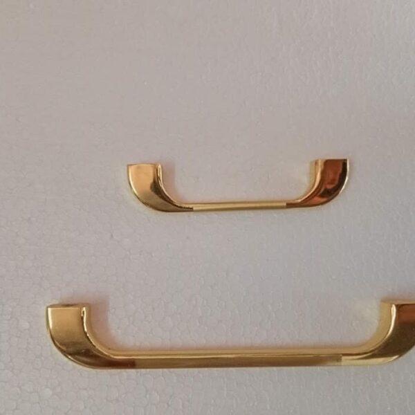 Drawer Handles Brass 117