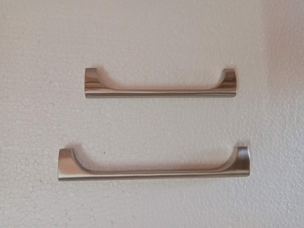 Drawer Handles Silver 191