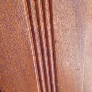 Mahogany Door Frame 8x2 Standard