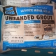 Unsanded Grout Bright White