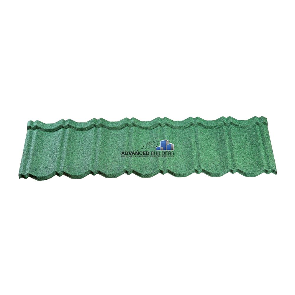 Classic Verde Profile