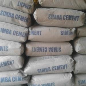 Simba Cement 32.5R