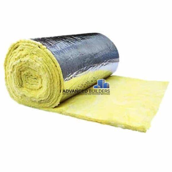Fibreglass Wool Blanket