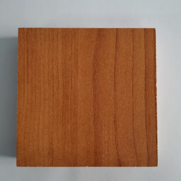 Advanced Builders MDF Board 18 mm Cherry