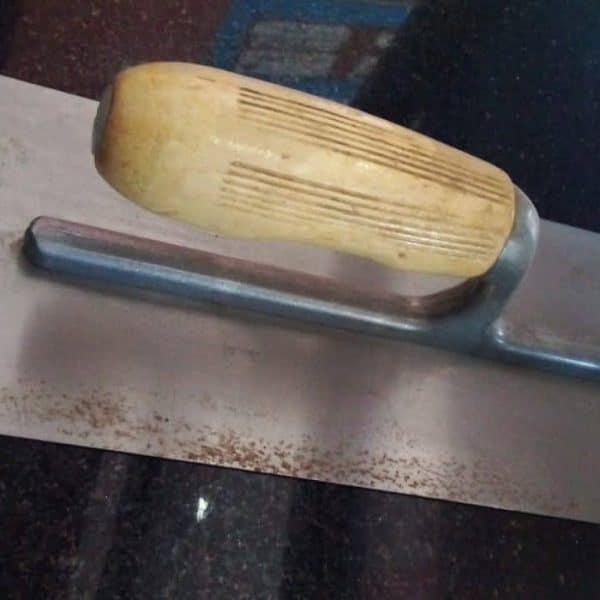Advanced Builders Trowel