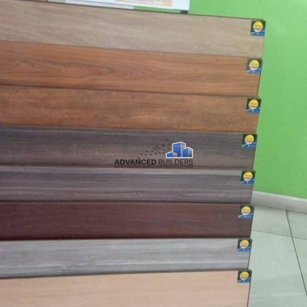 Laminated Flooring Per Square Meter
